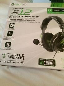 New Xbox 360 headphone