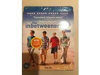 The inbetweeners 2 movie blue ray. New still wrapped