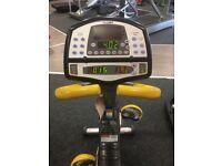 CYBEX 530R RECUMBENT EXERCISE BIKES FORSALE!!