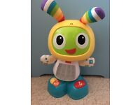 **Fisher Price Dance And Move Beatbo**