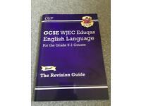GCSE Language Revision Guide