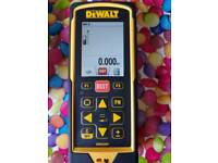 Dewalt laser measure