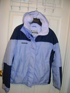 Mens Jackets-Youth Columbia Winter-Maple Leaf Jackets, etc.