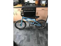 Voodoo bmx in excellent condition willing to swap for girls mountain bike