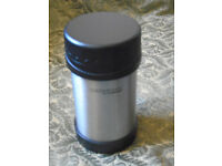 Thermos | Thermocafe food flask | 500ml | stainless steel