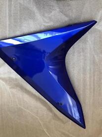 Yamaha Yzf r125 panel, cowling, fairing, nose cone
