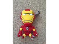 Avengers plush toy