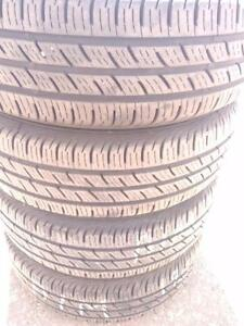 195/65R15 x4 CONTINENTAL CONTI PROCONTACT 91H  ALMOST BRAND NEW FOR SALE