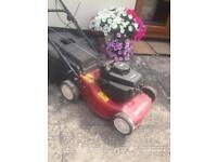 Mountfield sp454 self propelled lawn mower