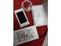 IPHONE 5S VODAFONE NETWORK EXCELLENT CONDITION