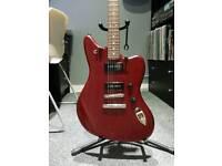 Fender Modern Player Jaguar Guitar