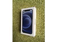 Apple iPhone 12 Mini (NEW) Black - 64GB (UNLOCKED) Smartphone