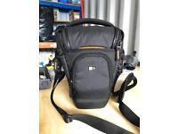 Case logic DSLR camera bag