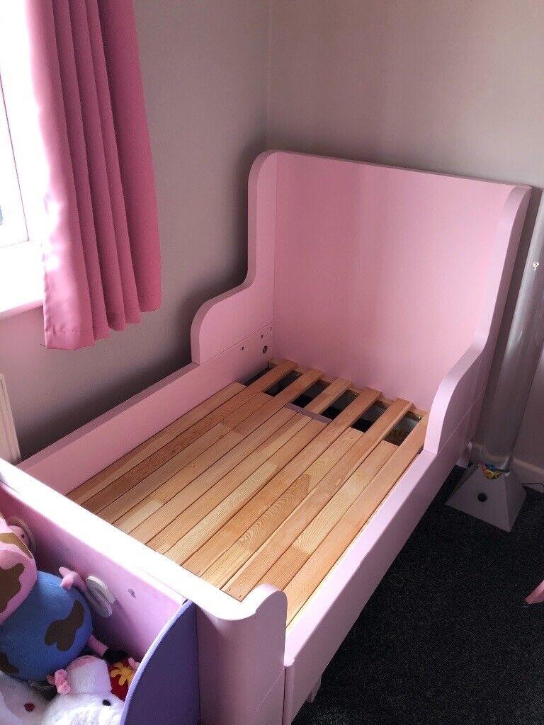 Bedroom Furniture Set In Arnold Nottinghamshire Gumtree
