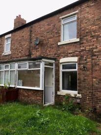 2 Bedroomed Terraced Property on Edward Street, Hetton Le Hole
