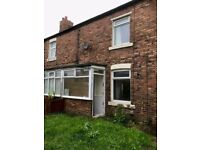 2 Bedroomed Terraced Property on Edward Street, Hetton Le Hole