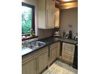 High Quality Kitchen & appliances (AEG&Hotpoint)
