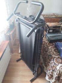 Total Strider Treadmill