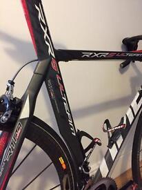 Time RXRS Ulteam Carbon Road Bike
