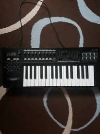 Cakewalk A300 Midi keyboard
