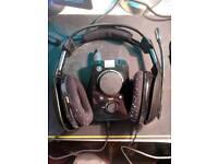 Astro A40 TR + MixAmp