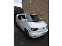 High Specification Campervan