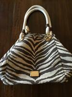 ***AUTHENTIC MINT CONDITION MICHAEL KORS BEACH BAG***