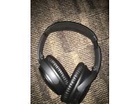 Bose qc35 noise cancellation headphones black