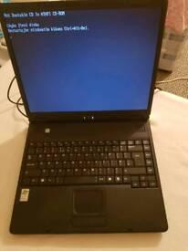 Evesham laptop