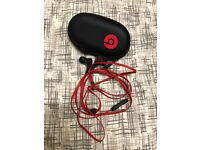 Beats tour by Dr. Dre - Earphones