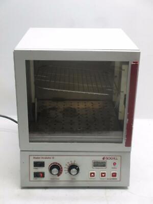 Boekel Incubator Shaker II Laboratory Temperature Control Oven Model 136400