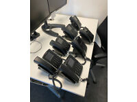 Polycom VVX410 IP Phones (7 Used Units Available)