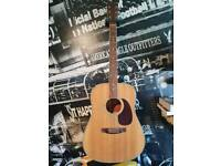 Woodstock W96 Acoustic Guitar