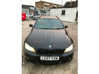 BMW 320d facelift project not 318d 118d 120d 520d a3 a4 a5 vrs Audi px not salvage damaged