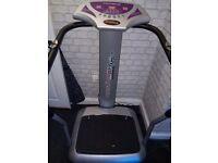 V fit massage vibra plate