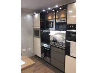Ex Display Kitchens