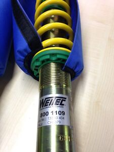 AVO Coilover Protectors Sold In Pairs
