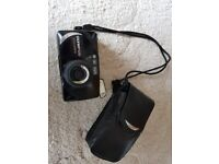 OLYMPUS MJU ZOOM 140 38-140mm with Original Case