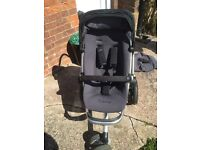 QUINNY BUZZ PUSH CHAIR FOR SALE