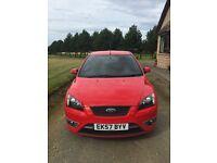 Ford Focus ST 2.5 3 door
