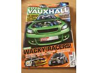 Total Vauxhall magazine December 2011 issue 130