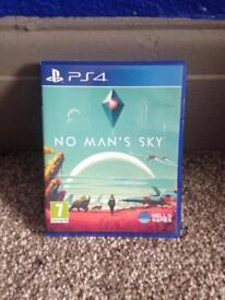 No Mans Sky For PS4
