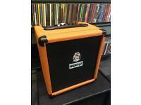 Orange Crush Bass 25 Guitar Amp Amplifier