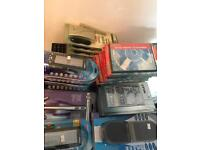 Job lot computer accessories starting from £1