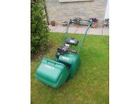 Qualcast 35s classic lawnmower