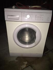 Currys 5kg Washing Machine... ** DELIVERY AVAILABLE **