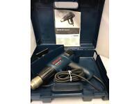 Bosch GHG 660 LCD Heat Gun