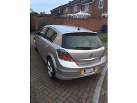 2007 (57) Vauxhall/Opel Astra 1.8i 16v ( 140ps ) ( Exterior pk ) SRi