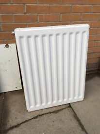 FREE - small radiator