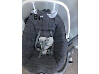 Joie Baby swivel swing